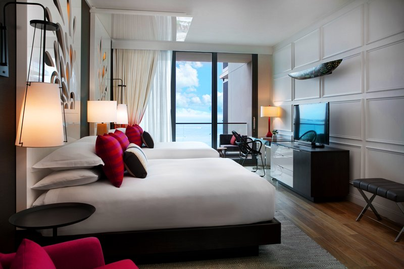 Kimpton Seafire Resort & Spa-Queen Queen Room<br/>Image from Leonardo