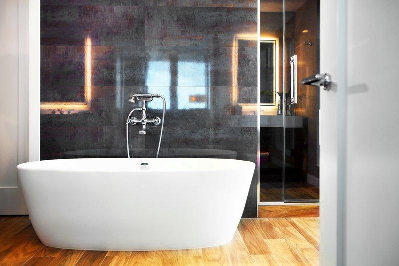 Kimpton Seafire Resort & Spa-Suite Bathroom<br/>Image from Leonardo