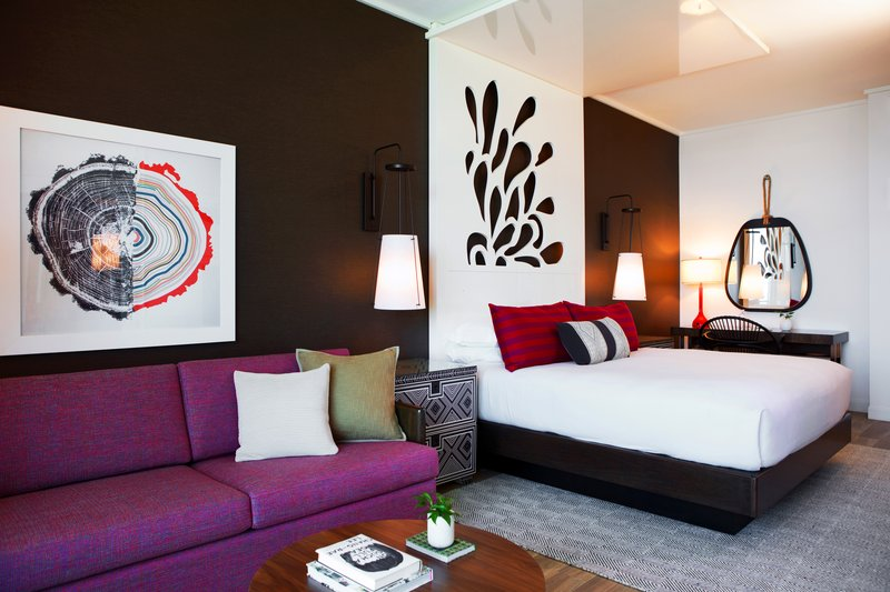 Kimpton Seafire Resort & Spa-King Studio<br/>Image from Leonardo