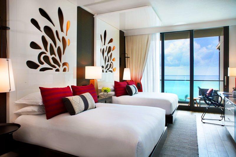 Kimpton Seafire Resort & Spa-Ocean View Queen Queen<br/>Image from Leonardo
