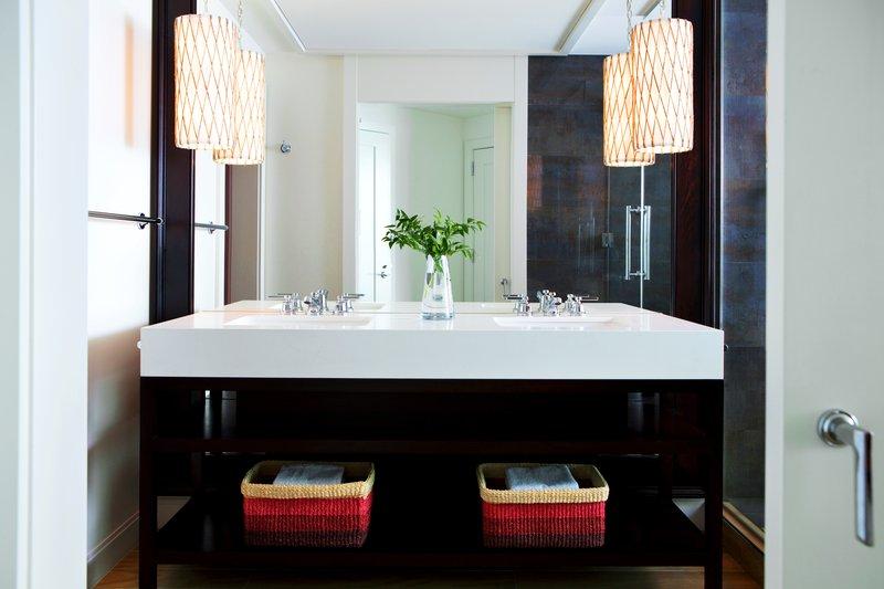 Kimpton Seafire Resort & Spa-Guest Bathroom<br/>Image from Leonardo