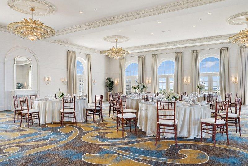 Hilton Baton Rouge Capitol Center-Baton Rouge Event Room<br/>Image from Leonardo