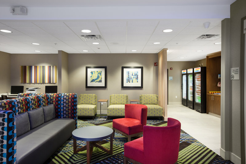 Holiday Inn Express Hastings-Welcome to Hastings, Nebraska<br/>Image from Leonardo