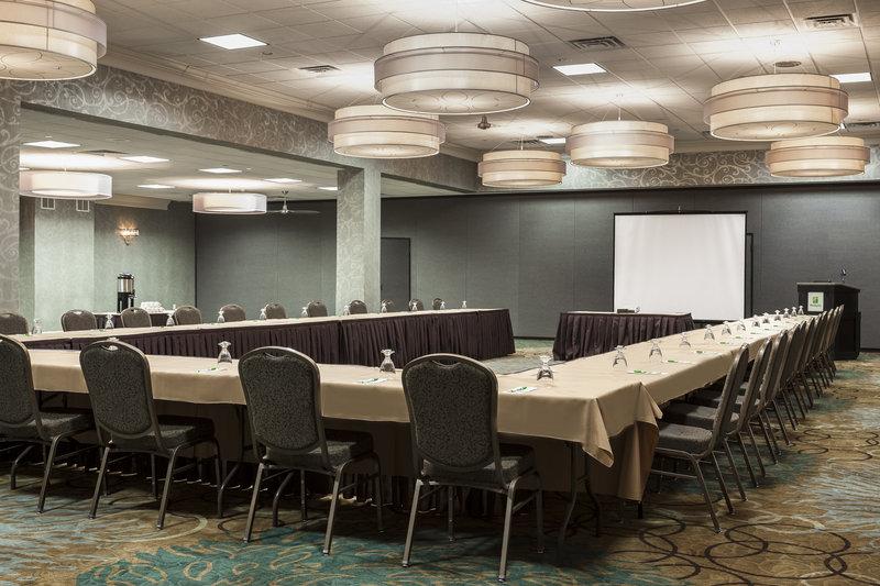 Holiday Inn Rock Island - Quad Cities-Holiday Inn Rock Island - Quad Cities - Ballroom 1<br/>Image from Leonardo