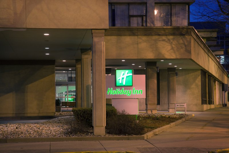 Holiday Inn Rock Island - Quad Cities-Welcome to the Holiday Inn Rock Island - Quad Cities<br/>Image from Leonardo