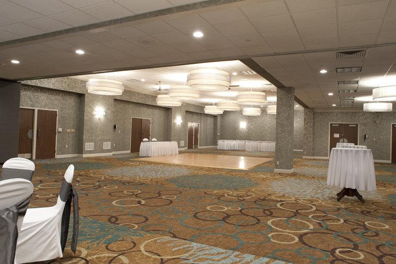 Holiday Inn Rock Island - Quad Cities-Grand Ballroom - Ballroom 1<br/>Image from Leonardo