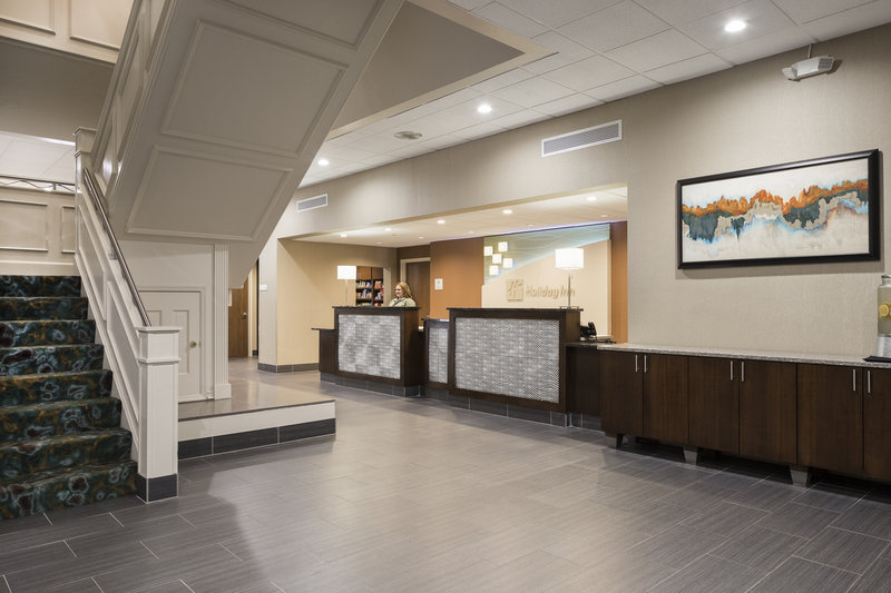 Holiday Inn Rock Island - Quad Cities-Welcome to the Holiday Inn Rock Island - Quad Cities <br/>Image from Leonardo