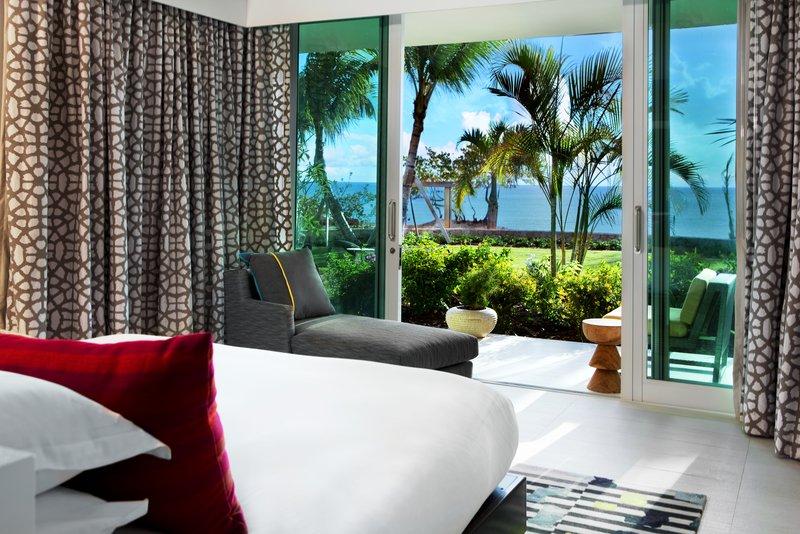 Kimpton Seafire Resort & Spa-Bungalow<br/>Image from Leonardo