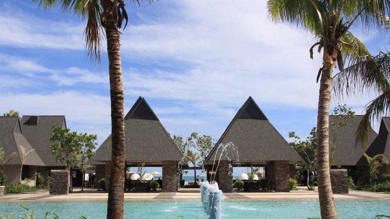 InterContinental Fiji Golf Resort & Spa-Toba Bar & Grill<br/>Image from Leonardo