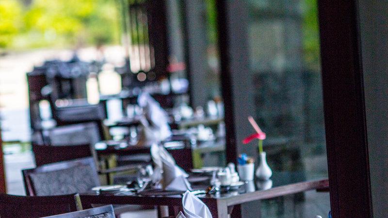 InterContinental Fiji Golf Resort & Spa-Navo Restaurant<br/>Image from Leonardo