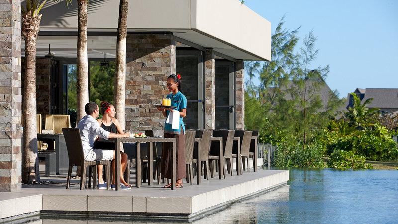 InterContinental Fiji Golf Resort & Spa-Sanasana Restaurant<br/>Image from Leonardo