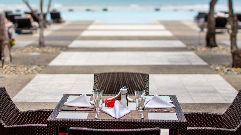 InterContinental Fiji Golf Resort & Spa-View from Toba Bar & Grill Restaurant<br/>Image from Leonardo
