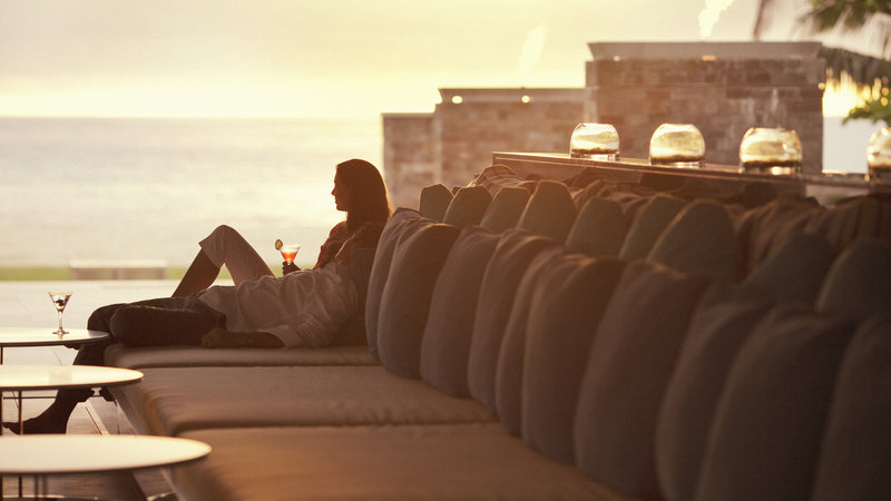 InterContinental Fiji Golf Resort & Spa-Sunsets at Kama Lounge<br/>Image from Leonardo
