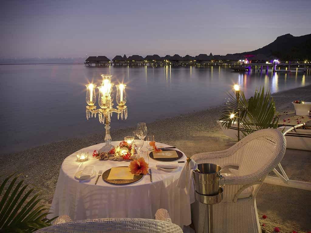 Sofitel Moorea Ia Ora Beach Resort - Exterior <br/>Image from Leonardo