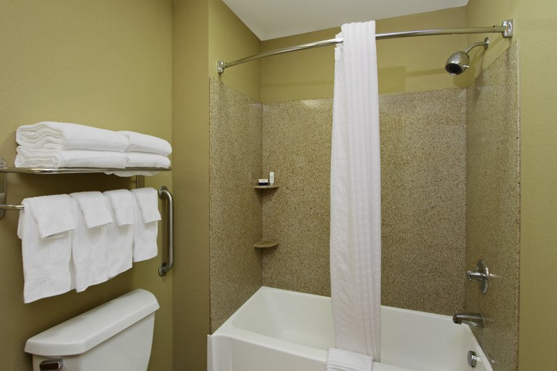 Candlewood Suites Norfolk Airport-Bathrooms for Suites<br/>Image from Leonardo
