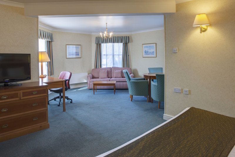 Holiday Inn Ipswich - Orwell-Deben Suite<br/>Image from Leonardo