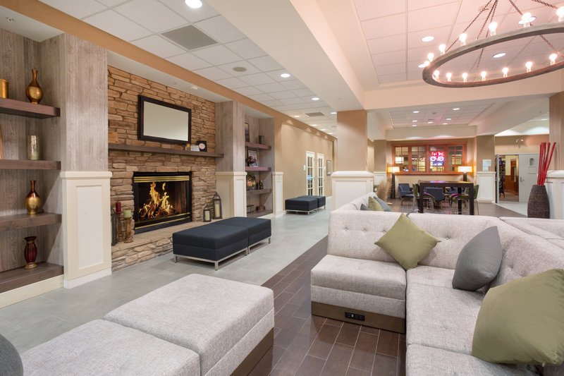 Holiday Inn Colorado Springs Airport-Colorado Springs Airport - Adjacent to our Restaurant JB's Kitchen<br/>Image from Leonardo