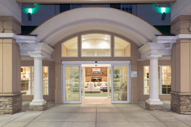 Holiday Inn Colorado Springs Airport-Colorado Springs Airport - Newly Renovated Hotel<br/>Image from Leonardo