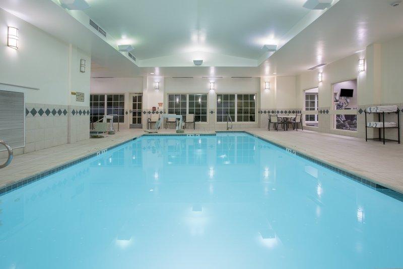 Holiday Inn Colorado Springs Airport-Swimming Pool <br/>Image from Leonardo
