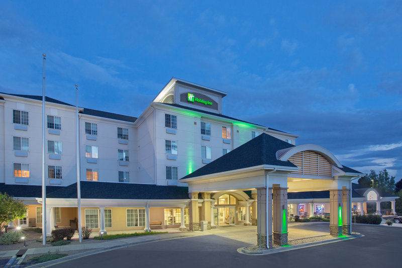 Holiday Inn Colorado Springs Airport-Colorado Springs Airport - Peterson Air Force Base<br/>Image from Leonardo
