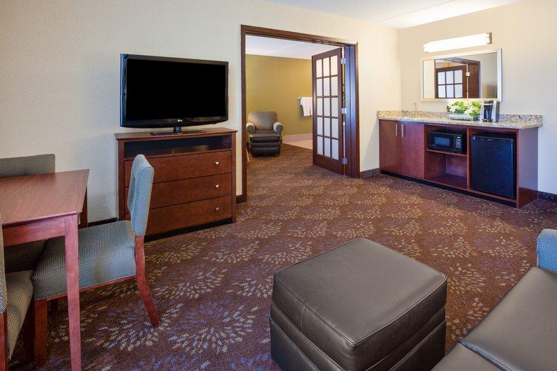 Holiday Inn Fairmont-Suite<br/>Image from Leonardo