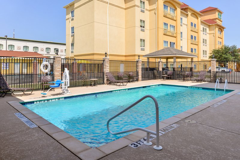 Candlewood Suites Abilene-Swimming Pool<br/>Image from Leonardo