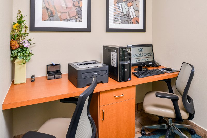 Candlewood Suites Abilene-Business Center<br/>Image from Leonardo