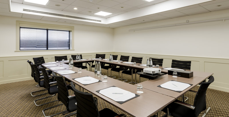 Holiday Inn York City Centre-Boardroom<br/>Image from Leonardo