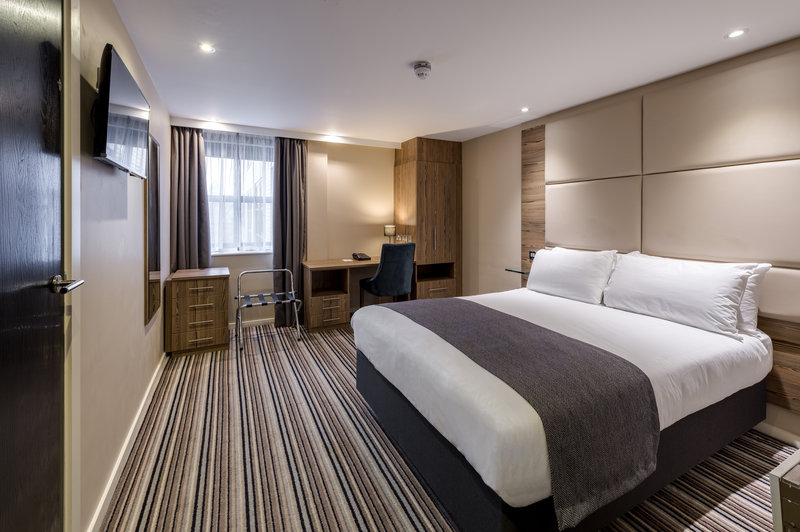 Holiday Inn York City Centre-Guest Room<br/>Image from Leonardo