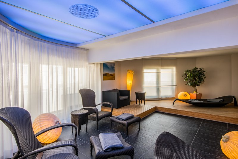 Crowne Plaza Hannover-Relexation Area<br/>Image from Leonardo