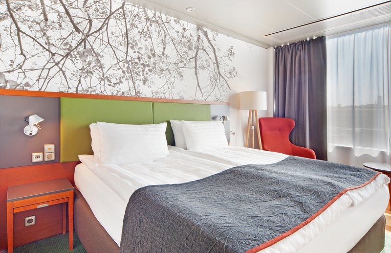 Holiday Inn Helsinki City Centre-Have a perfect stay in Helsinki and our refreshed Executive room<br/>Image from Leonardo