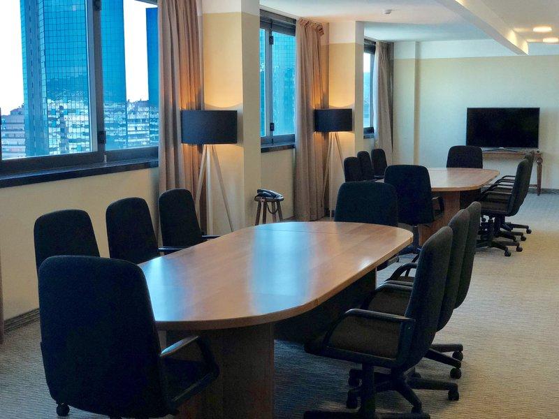 Holiday Inn Naples-Boardroom<br/>Image from Leonardo