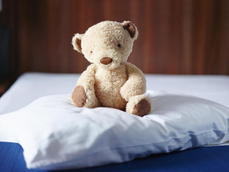 Holiday Inn Express Gent-2 Bed Family Room<br/>Image from Leonardo