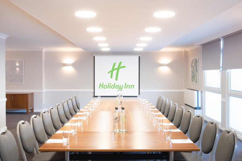 Holiday Inn Leicester-Meeting Room<br/>Image from Leonardo