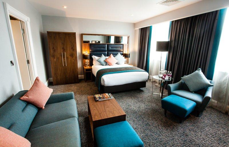 Crowne Plaza Leeds-King Suite<br/>Image from Leonardo