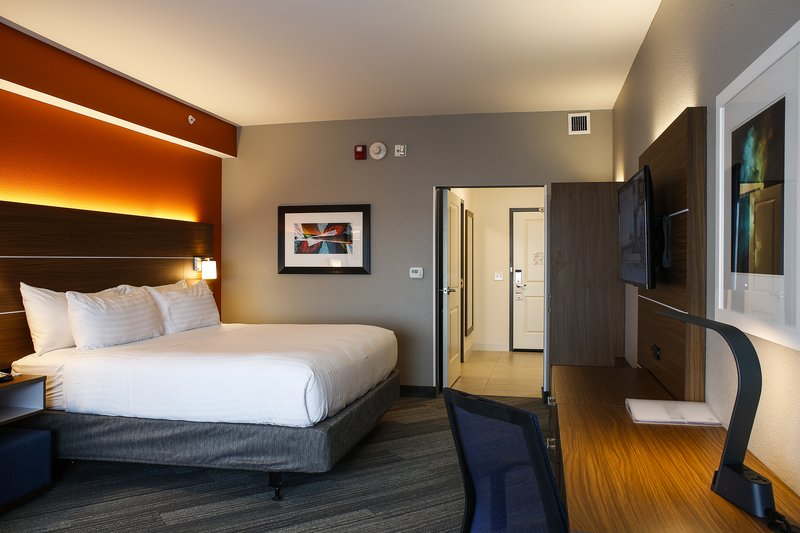 Holiday Inn Express & Suites Louisville Downtown-Near Kentucky Science Center<br/>Image from Leonardo