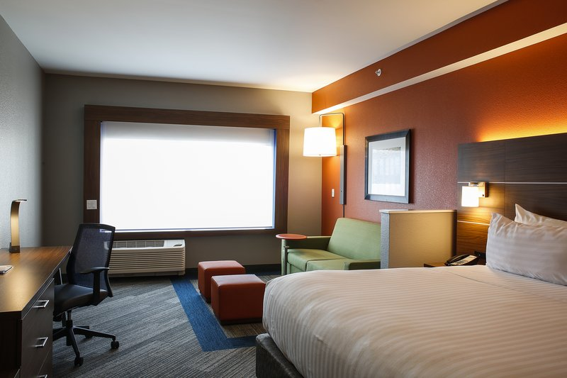 Holiday Inn Express & Suites Louisville Downtown-Near Jim Beam Urban Stillhouse<br/>Image from Leonardo