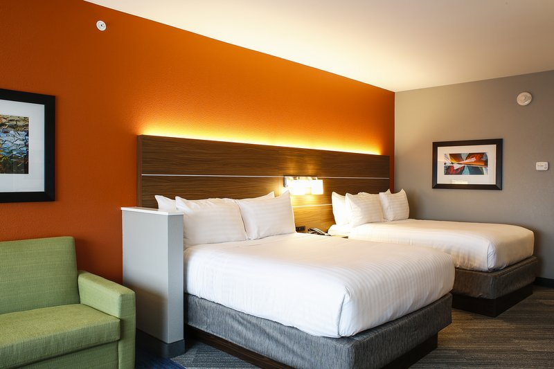 Holiday Inn Express & Suites Louisville Downtown-Near Angel's Envy<br/>Image from Leonardo