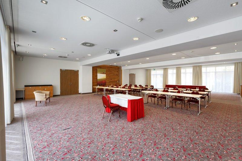 Holiday Inn Nuernberg City Centre-Elisabeth<br/>Image from Leonardo