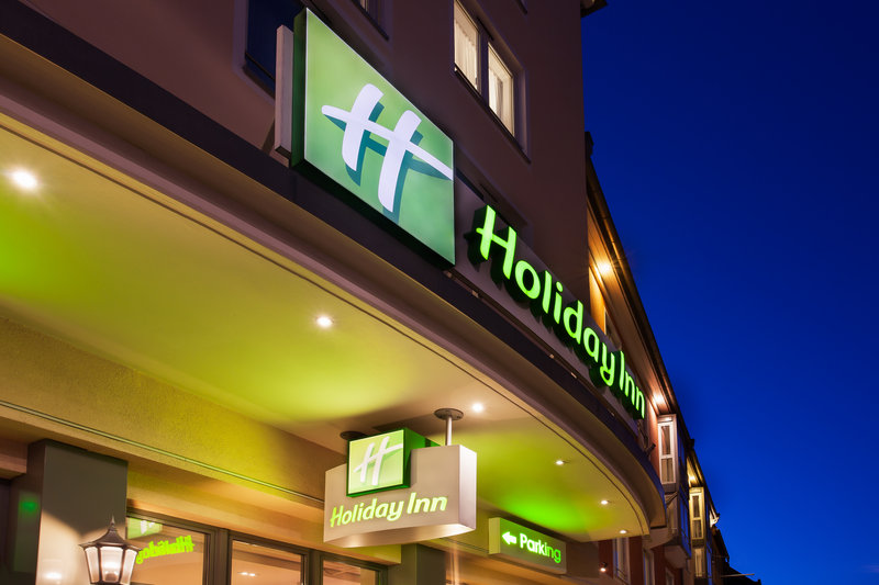 Holiday Inn Nuernberg City Centre-The hotel in Nürnberg, perfect for business and leisure guests.<br/>Image from Leonardo