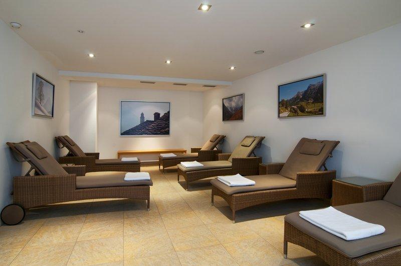 Holiday Inn Nuernberg City Centre-Recreational Facility<br/>Image from Leonardo