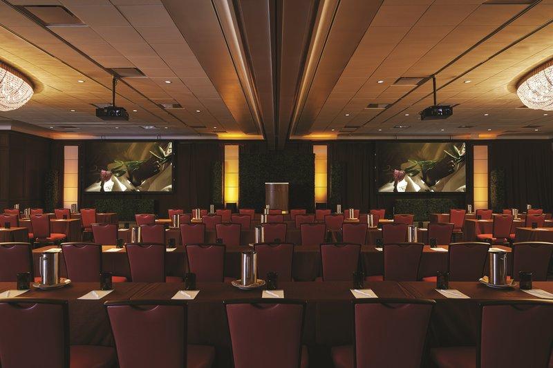 Park MGM Las Vegas - Meeting And Convention Presidio Space <br/>Image from Leonardo