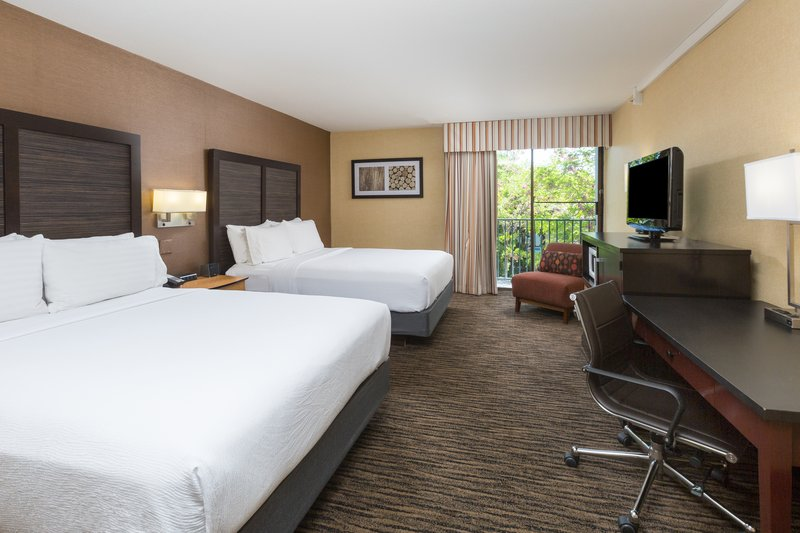 Holiday Inn Dublin - Pleasanton-Two Beds with View Nonsmoking <br/>Image from Leonardo