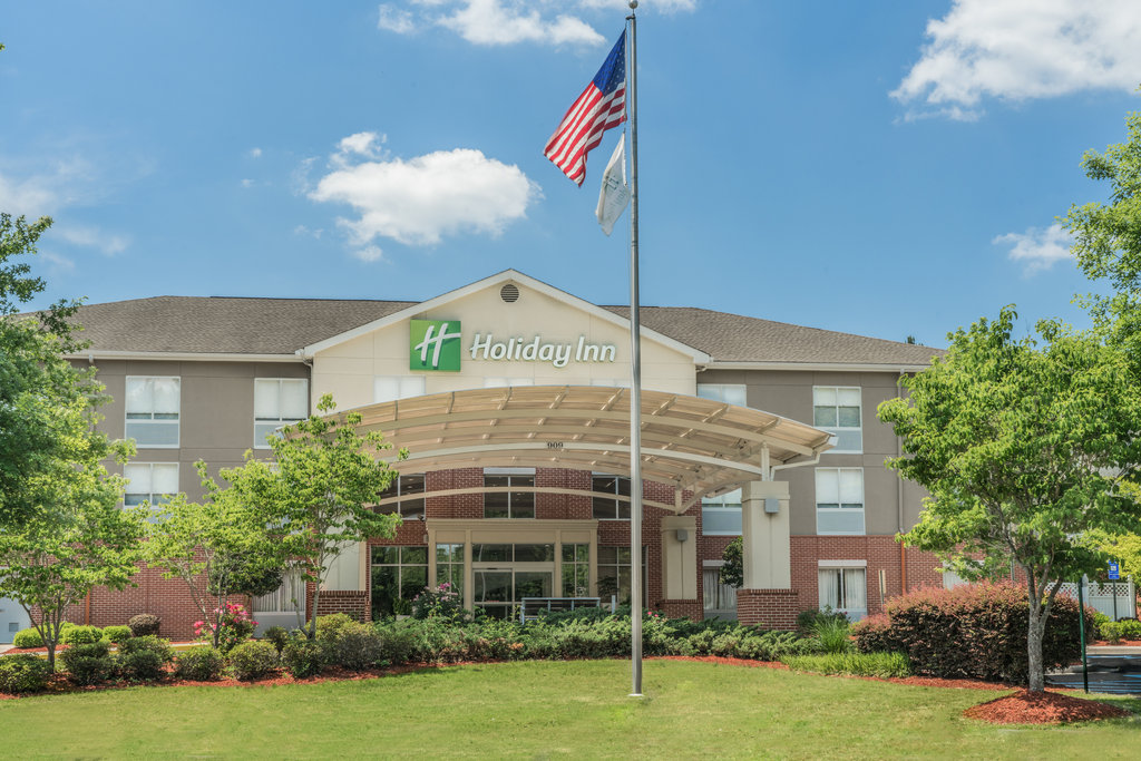 Holiday Inn Atlanta/Roswell-Heading from Harstfield airport? Find us right off GA 400, Exit 7B<br/>Image from Leonardo