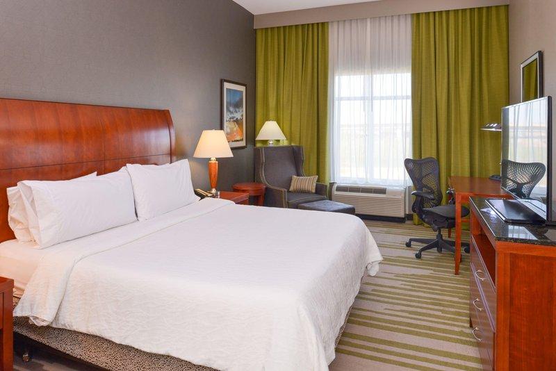 Hilton Garden Inn Yuma Pivot Point-Standard King Room<br/>Image from Leonardo