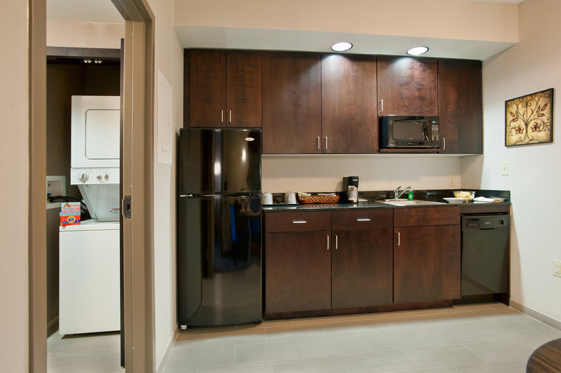 Holiday Inn Express & Suites Dayton South - I-675-Amenities for the whole family to enjoy. <br/>Image from Leonardo