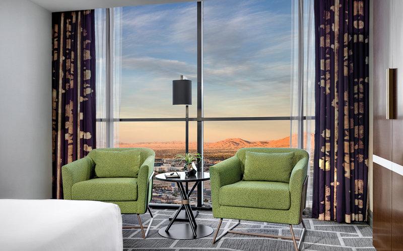 Luxor Resort and Casino-Tower Premium View<br/>Image from Leonardo