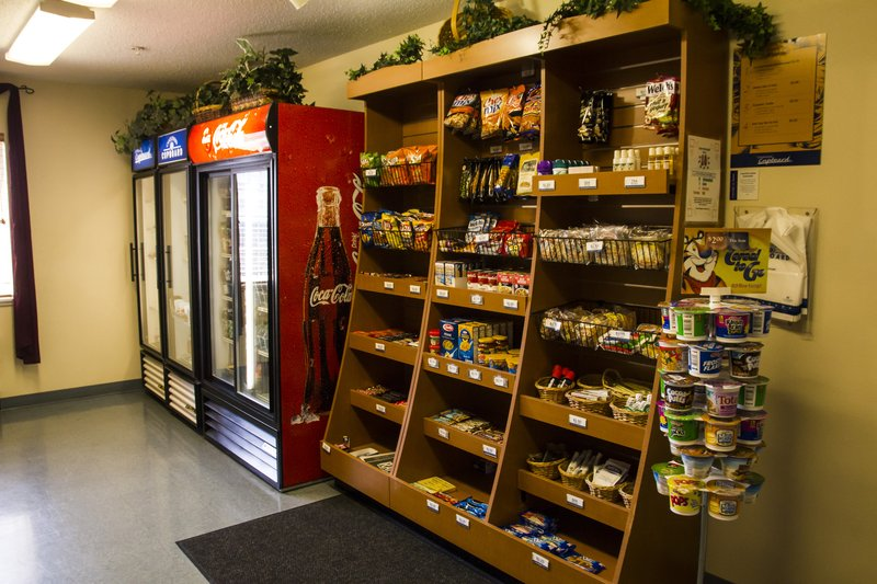 Candlewood Suites Syracuse-Airport-Candlewood Cupboard - Syracuse Airport<br/>Image from Leonardo