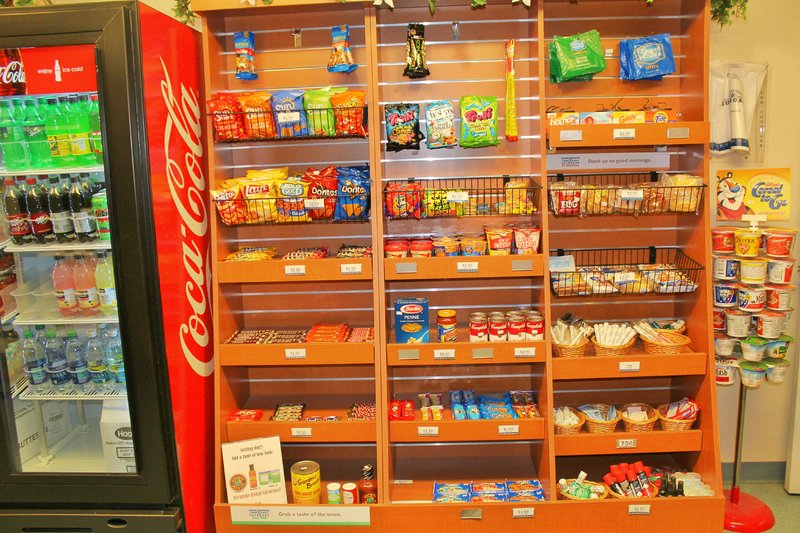 Candlewood Suites Syracuse-Airport-24hr Candlewood Cupboard<br/>Image from Leonardo
