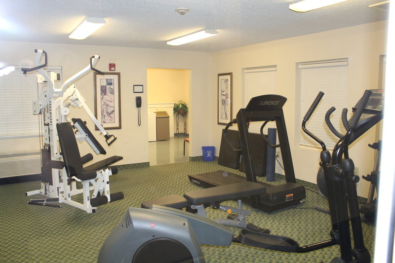 Candlewood Suites Syracuse-Airport-Fitness Center<br/>Image from Leonardo